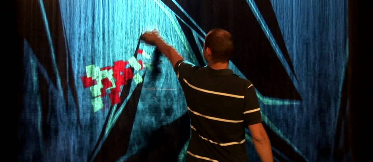Projection in Theatre – Special Effects