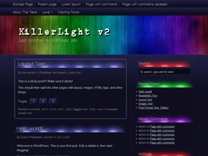 KillerLight v2 is here!